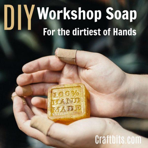 Workshop Soap