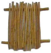 Table Centerpiece – Cinnamon Stick Trivet