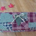 Fabric Covered Gift Box