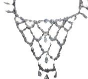 Vandyke Necklace
