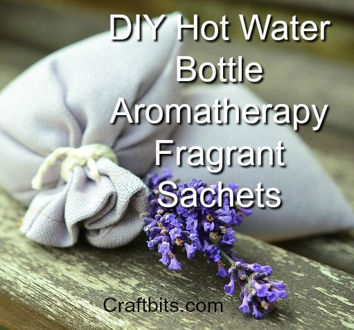 Hot Water Bottle Sachets