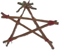 Cinnamon Christmas Star