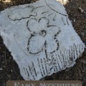 Mother's Day Craft: Stepping Stones