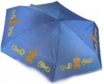 Stamped Umbrella