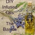 Infused oils - Basics