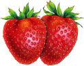 strawberry-scrub