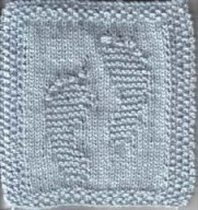 Baby Feet Cloth