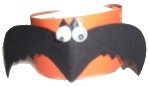 Bat Napkin Ring