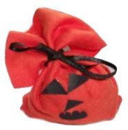 Halloween Treat Bag – Pumpkin Bag