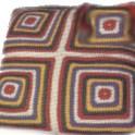 Crochet A Giant Floor Cushion