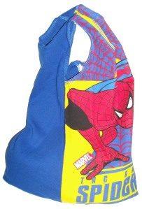 SpiderMan Vest Tote