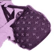 Crochet Fancy Evening Bag