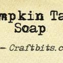 Pumpkin Tart Soap