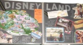 Maps, Phamplets and Tickets of your Vacation!