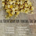 Herbal Bath - Skin toning