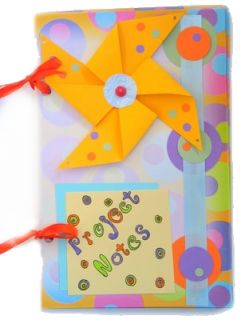 Fun Paper Journal