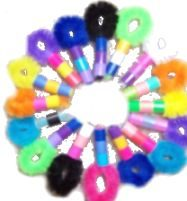 Bellybutton Lint Collecters