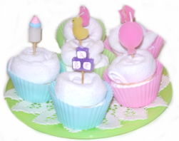 Baby-Shower-Facewash-Cupcakes