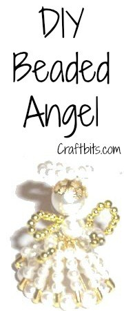 beaded-angel