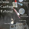 Basic Resin Casting
