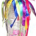 Baby Water Bottle Rattle