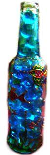 Aquarium in a Bottle