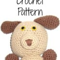 Amigurumi Crochet: Wag Woof Puppy