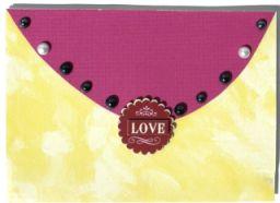 DIY Love Purse Card