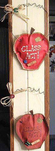 Class Act Teachers Apple