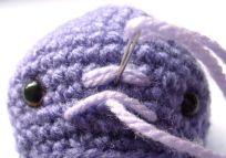 """"""" \"""" \\"""" \\\"""" \\\\"""" \\\\\""""Kawaii Crochet Head 2\\\\\""""\\\\""""\\\""""\\""""\"""""""""""