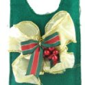 Felt Christmas Door Hanger