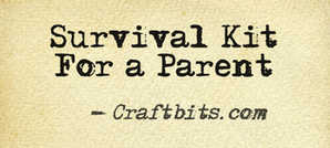 Survival Kit – Parents