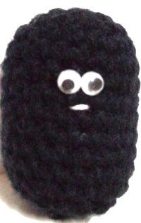 Jelly Bean Crochet