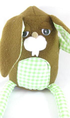 Plushie – Gluttonous Bunny