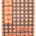 Card Making - Flower Birthday Card