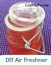 DIY Air Fresheners