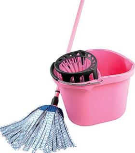 Linoleum Floor Cleaner