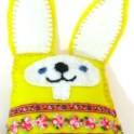 Plushie - Miss Felti Rabbit