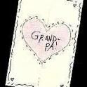 Back of bear hug card