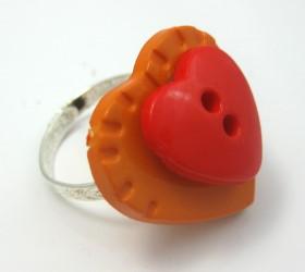 Ring – I Heart Apples