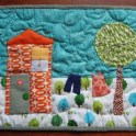 Quilt -  Granny's Delight Mini Quilt