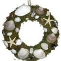 Wreath - Seashells