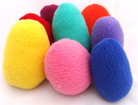 Easter Egg Toss Game