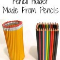 Pencil Desk Caddies