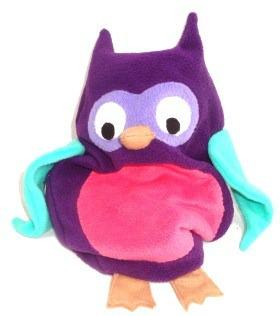 Owl Pajama Case