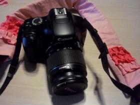 Camera Strap – Pretty Ruffles