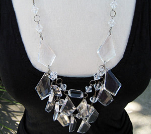 Necklace – Chandelier