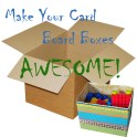 Make Your Cardboard Box More Awesome