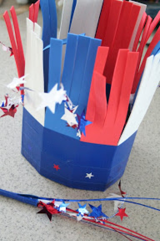 Fourth of July craft 021