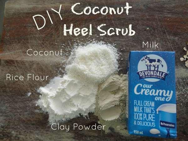 coconut-heal-scrub-dry-feet-recipe-homemade